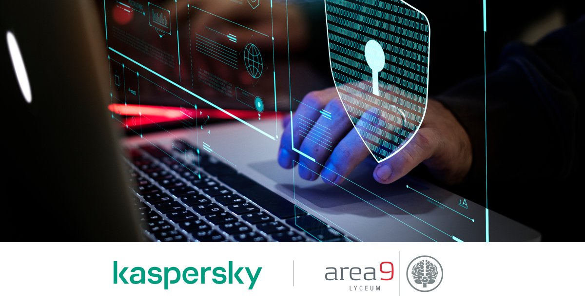Kaspersky´s security awareness curriculum