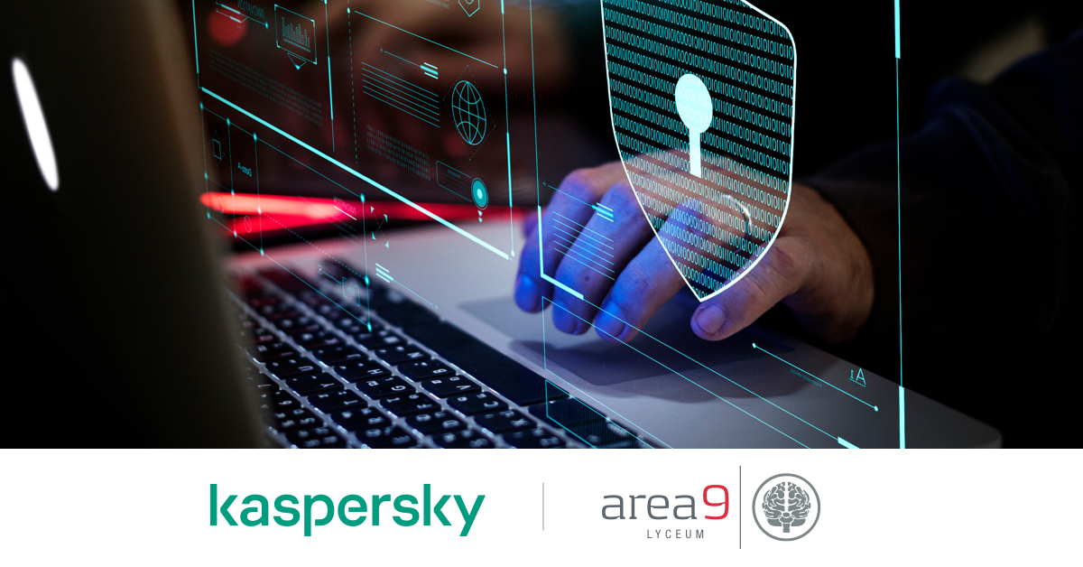 An out-of-the-box tutor: Kaspersky's new Security Awareness Training provides every employee with an individual learning path