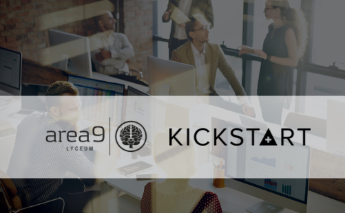 Area9 Lyceum to Participate in Swiss Innovation Program, Kickstart